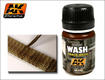 Wash do gąsienic (AK 083)  / 35ml