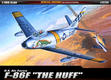 "U.S. Air Force F-86F ""The Huff"""