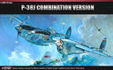 P-38J Combination version