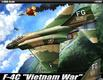 "F-4C Phantom II ""Vietnam War"""