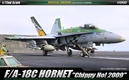 F/A-18C HORNET [Chippy Ho! 2009]