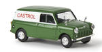 "Austin Mini Van ""Castrol"" PC"